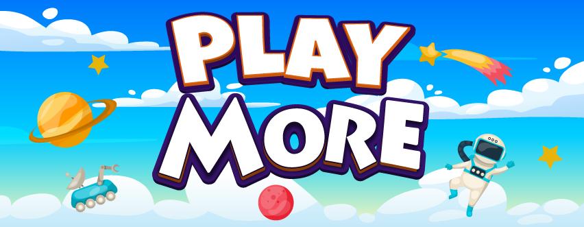 Play More Oyun Platformu