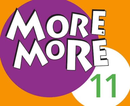 More & More 11. Sınıf