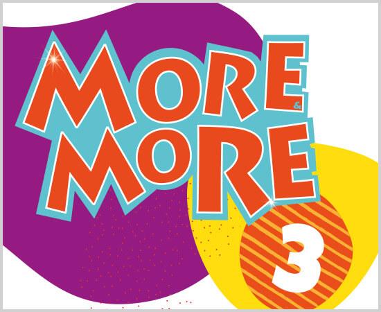 More & More 3. Sınıf