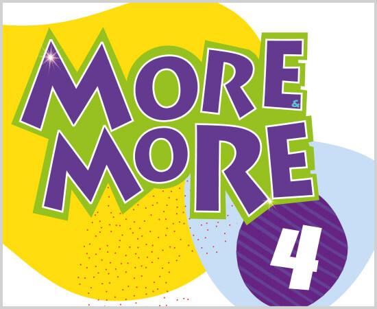 More & More 4. Sınıf