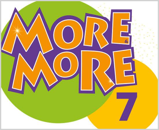 More & More 7. Sınıf