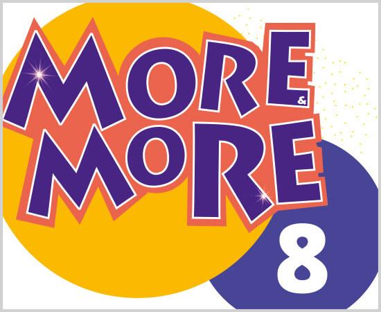 More & More 8. Sınıf